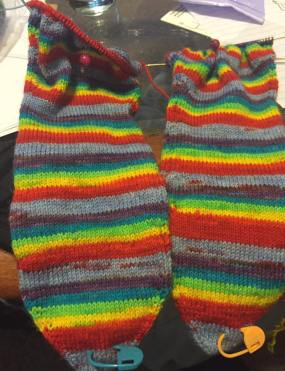 rainbowsocks